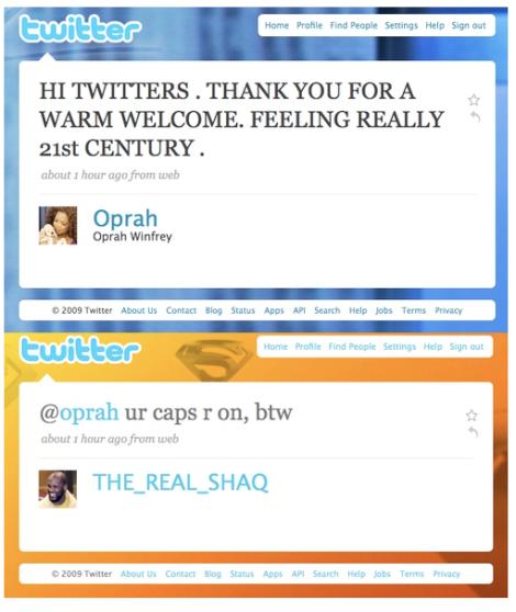Shaq Pwns Oprah
